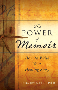 The Power of Memoir Cover Photo