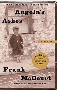 Free Memoir Webinar: What Made Angela's Ashes a Bestseller?