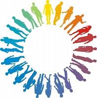 people circle-small