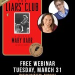 What Made Mary Karr's The Liars' Club a New York Times Bestseller–Free Webinar