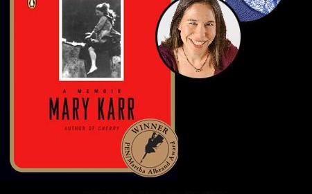 Mary Karr free