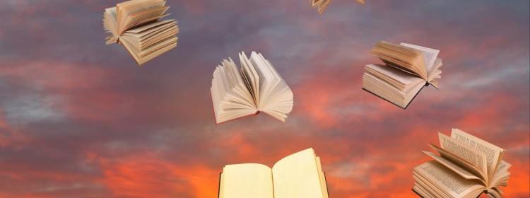 flying books for TS