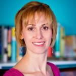Jordan Author headshot