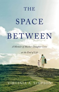 The Space Between cover copy 2