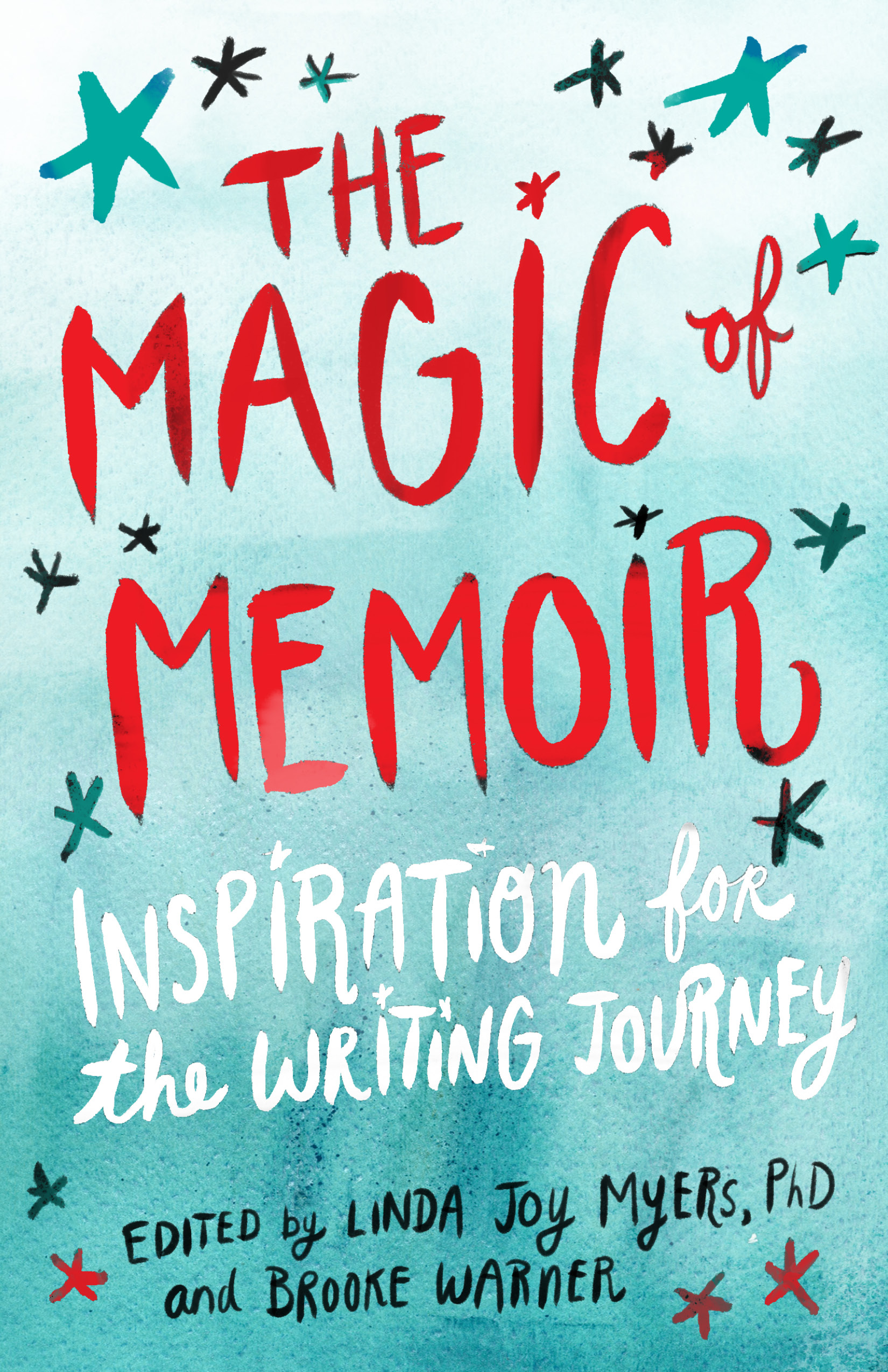Magic of Memoir Anthology–Call for Submissions