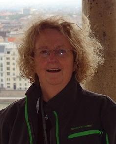 Debbie Tripp 1