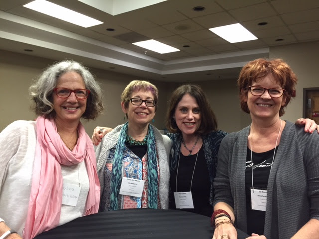 Story Circle Conference 2016 Wrap Up