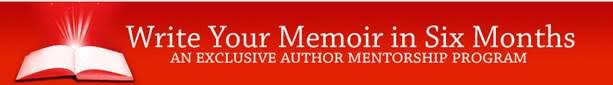 Learn how to write your memoir in six months with Linda Joy Myers and Brooke Warner