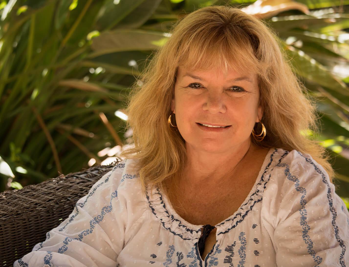 Featured NAMW Member – Leslie Johansen Nack