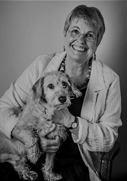 Featured NAMW Member – Joan Z. Rough