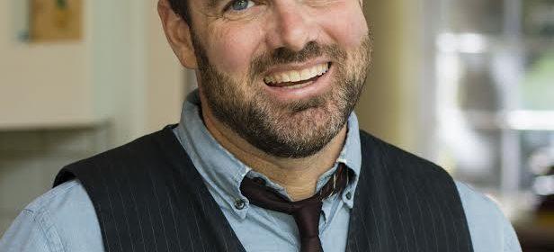 Grant Faulkner