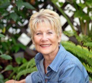 Judy Reeves