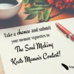 The Soul Making Keats Memoir Contest—Please submit your work!