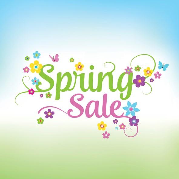 Spring Membership Sale