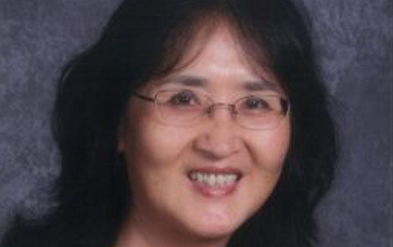 Featured NAMW Member – Jing Li