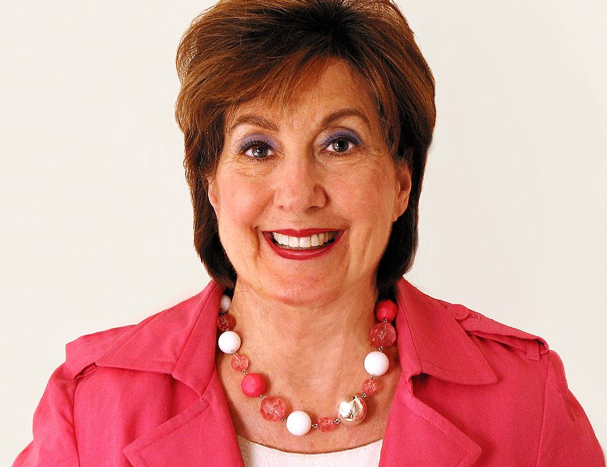Featured NAMW Member – Marian Beaman