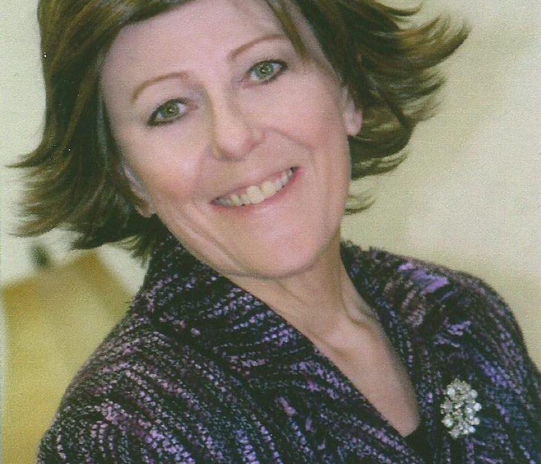 Featured NAMW Member – Sara Etgen-Baker