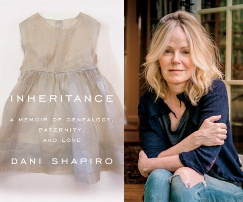 Did you love Dani Shapiro's Inheritance as much as we did?